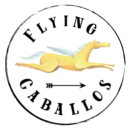 Flying Caballos